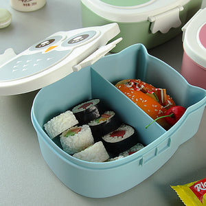 Cute Bento Box For Kids