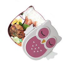 Afbeelding in Gallery-weergave laden, Cute Bento Box For Kids