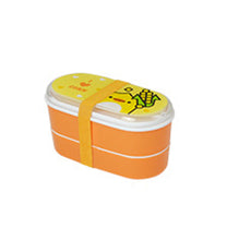Afbeelding in Gallery-weergave laden, 600ml Bento Box
