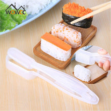Afbeelding in Gallery-weergave laden, Sushi Making Tools Bento Accessories