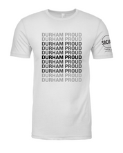 Load image into Gallery viewer, Durham Proud T-Shirt