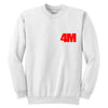 4 MINUTE HATE CREWNECK