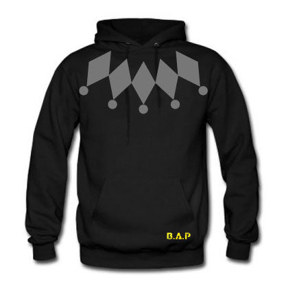 B.A.P YOUNGJAE HOODIE