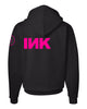 Men's BLACKPINK HOODIE (MEMBERS NAME ON HOOD)