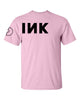 BLACKPINK TSHIRT (PINK OR BLACK INK)