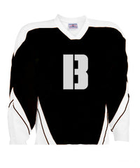 BTS ARMY ZIP HOCKEY JERSEY