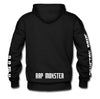 BTS A.R.M.Y HOODIE UPDATED (MEMBERS NAME ON BACK)