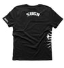 MEN'S BTS LOGO T-SHIRT (WITH NAME ON BACK)