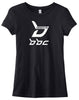 Ladies' Block B BBC (Black)