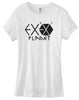 Ladies' Exo Planet (White)