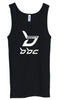 Ladies BLOCK B BBC TANK TOP