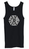 Ladies EXO PLANET HONEYCOMB TANK TOP