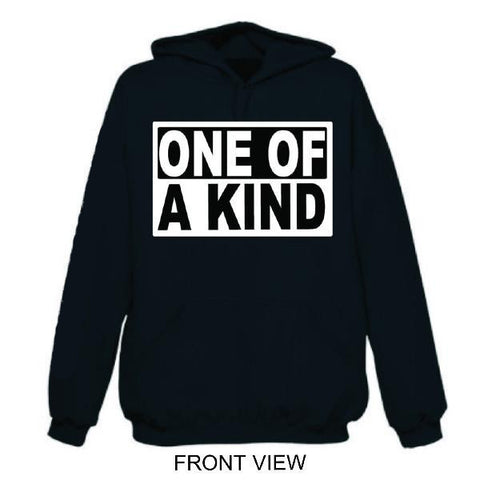 Men's (ONE OF A KIND) HOODIE G-DRAGON ON BACK