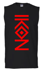 Men's IKON SLEEVELESS TSHIRT
