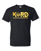 KARD MEN'S T-SHIRT