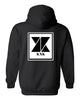 KNK HOODIE (WITH HANGUL NAME AND FAN GROUP)