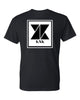 KNK TSHIRT (WITH ENGLISH NAME AND FAN GROUP)
