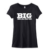 Ladies BIGBANG ROLL CALL STRIPE TSHIRT