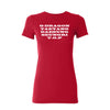 Ladies BIGBANG ROLL CALL TSHIRT