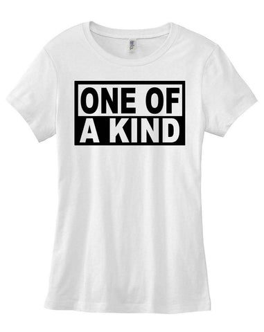 LADIES G-DRAGON ONE OF A KIND (White)