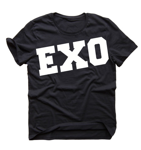 EXO LARGE FONT (CHEN 21) TSHIRT