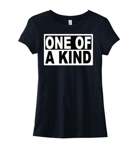 Ladies' G-DRAGON (ONE OF A KIND) (Black)