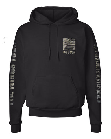 BTS STRESSED SHIMMY WINGS TOUR LIMITED EDITION HOODIE