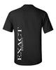 MEN'S EXO EXACT TSHIRT (WITH NAME ON BACK)