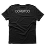 NEW INFINITE OUTLINE T-SHIRT (DONGWOO)