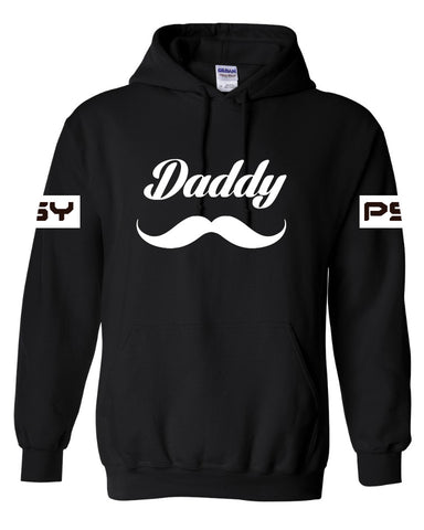 PSY DADDY HOODIE