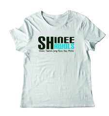 Men's SHINEE/SHAWOL WITH BAND MEMBERS