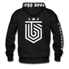 Men's TOPPDOGG HOODIE WITH NAME ON CHEST