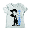 TaeYang Stamp Full T-Shirt Print