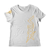 VIXX BOLT T-SHIRT (GOLD INK)