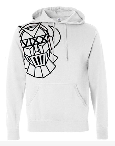 VIXX HOODIE WITH STARLIGHT ON SLEEVE