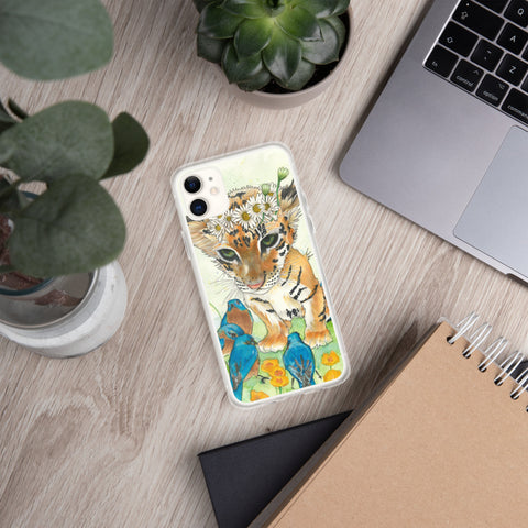 All the King's Men iPhone Case