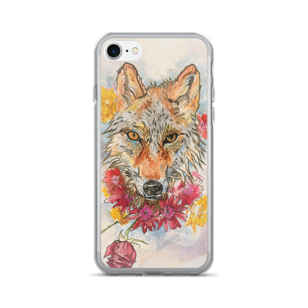 Amor Fati iPhone Case (6/6+/6s/6s+/7/7+/8/8+/X)