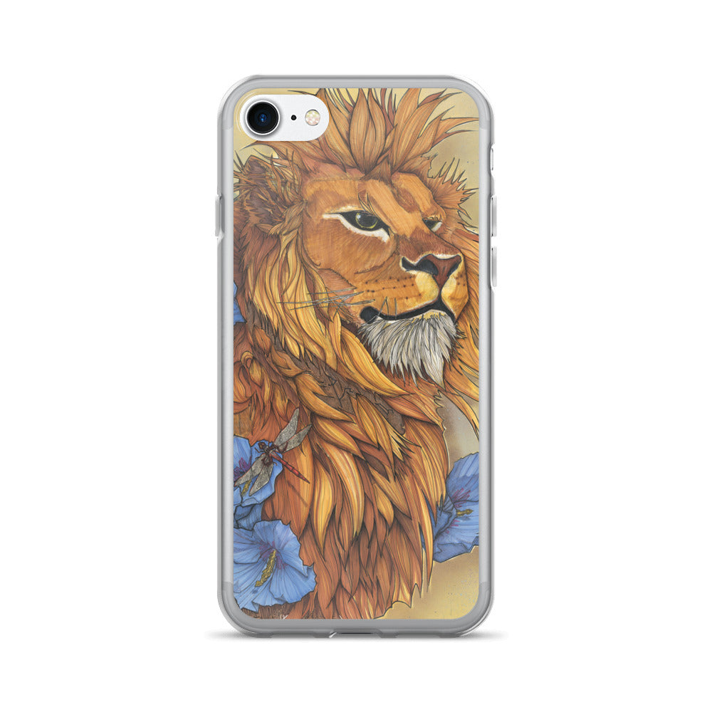 Old Soul iPhone Case (6/6+/6s/6s+/7/7+/8/8+/X)