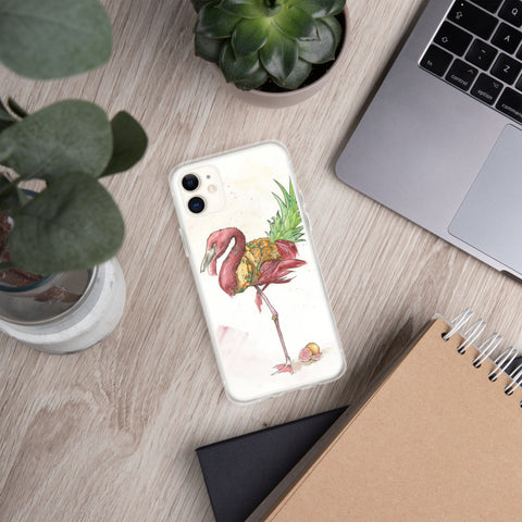 Collective Consciousness iPhone Case