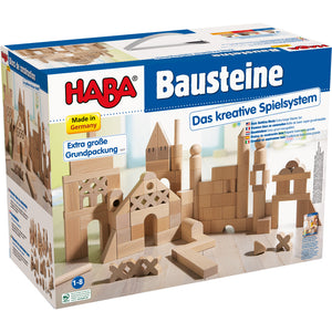 Haba Building Blocks XL Starter Set