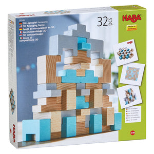 Haba 3D Building Blocks