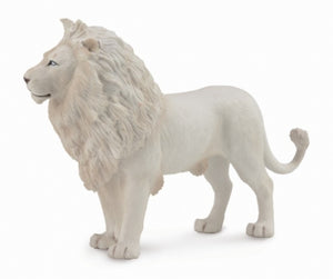 CollectA - White Lion