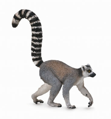 CollectA - Ring Tailed Lemur