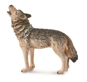 CollectA - Timber Wolf Howling