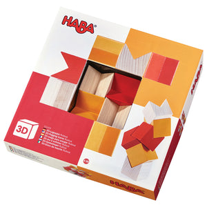 Haba 3D Rubius Blocks