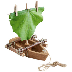 Haba Cork Boat Kit