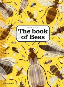 The Book of Bees! - Piotr Socha