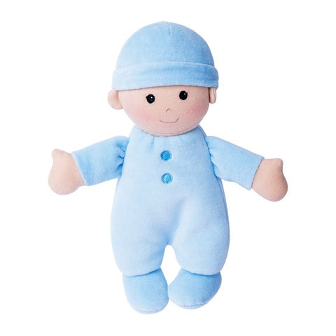 First Baby Doll - Blue