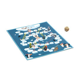 Djeco Snakes & Ladders