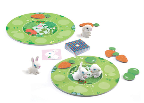 Toddler Little Collect Game